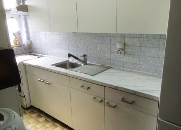 Keukenrenovatie